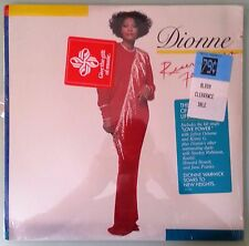 dionne warwick RESERVATIONS FOR TWO    LP VINYL sealed cut out