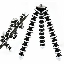 Large Octopus Flexible Tripod Stand Gorillapod Camera Digital Sony Canon Nikon