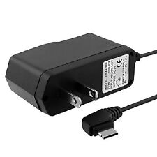 Replacement AC Wall Home Charger for Samsung SGH-T519 TRACE,A727,D900i,T629,D807