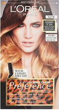 L'Oréal Paris Preference - Wild Ombre Intense 104 Light to Dark Brown