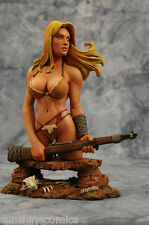 Shanna The She-Devil Bust AP28/1000 SDCC AFX Exclusive Diamond Select NEW SEALED