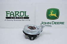 Genuine John Deere Lawnmower Brake Clutch GY20805 JE75 JX75 JX85