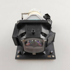 Lamp w/Housing for HITACHI CP-DW25WN/ED-A220NM/iPJ-AW250NM/TEQ-ZW750 Projector