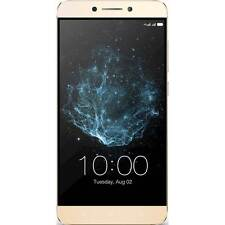 LeEco - LE S3 4G LTE with 32GB Memory Cell Phone (Unlocked) - Gold