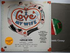 Orig. Cast Recording I Love My Wife - A Musical USA 1977 LP