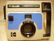 """Vintage Kodak Handle Camera with """"Camera Pals"""" Box and manuals, collectible rare"""