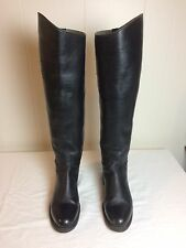 Dehner Riding Boots Womens 6 1/2 B Dress Boots English Worn Only Twice