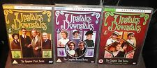 Upstairs Downstairs Series 1-3 (DVD's) 12 Discs