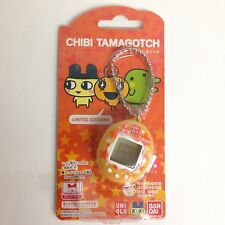 Bandai Tamagotchi Chibi Mini UNIQLO Limited Edition Orange 2006 Japan