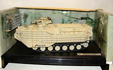 1:32 Forces of Valor U.S Army Diecast Amphibious Assault Vehicle AAVP7A1 Tank