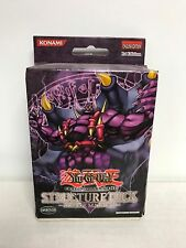 Zombie Madness (English 1st Edition) Yu-Gi-Oh YUGIOH Structure Deck Cards