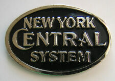 NEW YORK CENTRAL SYSTEM Railroad PIN (E)