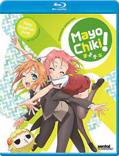 Mayo Chiki!: Complete Collection (Blu-ray Disc, 2014, 2-Disc Set)