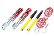 VAUXHALL CORSA C 1.0 - 1.2 ADJUSTABLE COILOVER SUSPENSION - COILOVERS