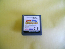 NINTENDO DS GAME: MARIO & SONIC- AT THE OLYMPIC GAMES-SOLO CARTUCCIA-MULTILINGUE