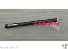 ESTEE LAUDER ARTIST'S EYE PENCIL LINER DELUXE SAMPLE HTF - 01 SOFTSMUDGE BLACK