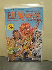 ElfQuest Neue Abenteuer in der Elfenwelt 4