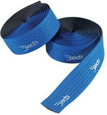 DEDA Mistral Blue Perforated Drop Handlebar Tape Road Racing Bike Bicycle