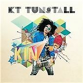 KT TUNSTALL - KIN  CD (NEW/SEALED)