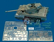 Royal Model 1/35 M18 Hellcat GMC Update Set (for AFV Club 6168) [Resin + PE] 332