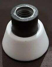 """Sanding Pad Holder - Heavy Duty 2"""" for Angle Grinders"""