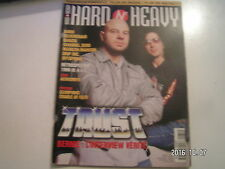 ** Hard & Heavy n°31 Marylin Manson / Blind Guardian / Korn / Offspring / Alive