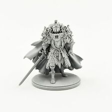 Black Knight (Resin Limited Release) Kingdom Death Monster Miniature
