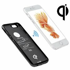 Apple iPhone 6 / 6S Qi Wireless Charging Phone Case Univeral Qi Compatibility