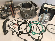 Yamaha Raptor 660 Motor Engine Rebuild Repair Parts 719 cc Big Bore Stroker Kit