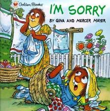 I'm Sorry (Look-Look) Mayer, Mercer, Mayer, Gina Paperback