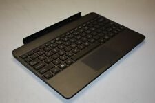 ASUS VivoTab TF600T 10.1-Inch Tablet's  Keyboard Dock ONLY with charging cable.