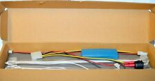 "12"" Dual Red Cold Cathode Light Kit. - New"