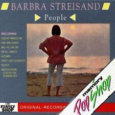 Barbra Streisand People (1964) [CD]