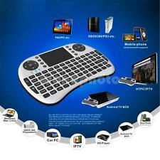 Teclado inalámbrico y ratón 2.4GHz Volar Aire + Touchpad para PC TV Box TV Dongle