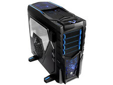 Thermaltake Chaser Series Chaser MK-I (VN300M1W2N) Black SECC ATX Full Tower Com