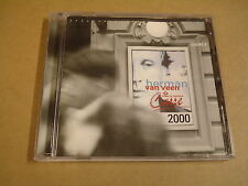 CD / HERMAN VAN VEEN - CARRÉ 2000