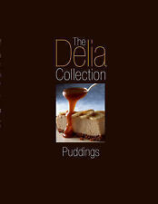 The Delia Collection, Puddings (Delia Collection), Delia Smith, Good Book