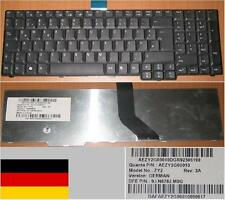 CLAVIER QWERTZ ALLEMAND ACER 8920 8920G 6530 6530G ZY2 9J.N8782.M0G AEZY2G00010