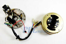IGNITION STATOR+FLYWHEEL for LIFAN 90 110 125 138 140CC SSR SDG ZONGSHEN U IS01+