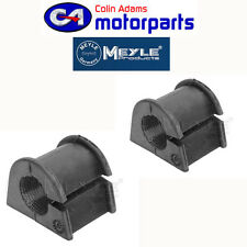 Meyle Anti Roll Bar Bushes - Pair ALFA ROMEO (147/156/GT) - 15-146150000 FRONT
