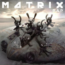 B.A.P-[MATRIX] 4th Mini Album CD + Photobook + Photocard sealed K-POP BAP