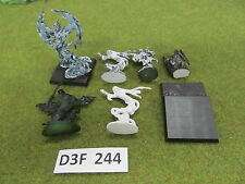 Warhammer Fantasy AoS non GW Vampire Counts Ghosts and Ghouls