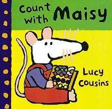Count with Maisy Cousins, Lucy Board book