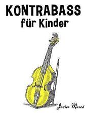 Kontrabass Für Kinder : Weihnachtslieder, Klassische Musik, Kinderlieder,...