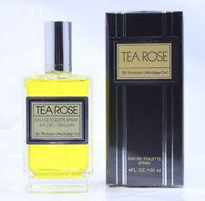 Tea Rose by Perfumer's Workshop for Women Eau de Toilette Spray 4.0 oz
