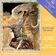 : Beauty and the Beast  Audio CD