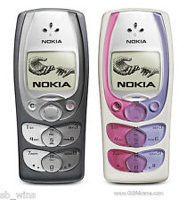Nokia 2300 Mobile Phone with original Battery and compatible Charger Refurbished