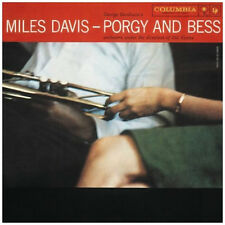 Miles Davis - Porgy And Bess ( CD , Album , Remastered , Paper Sleeve )