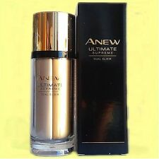 Avon Anew Ultimate Supreme Dual Elixir 40 ml Anti Aging Serum für die reife Haut