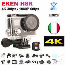EKEN H8R WIFI Sport Action Camera Waterproof DVR Sony IMX078 12MP UltraHD GO PRO